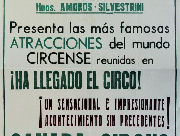 Canada Circus