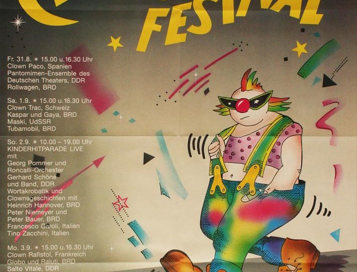 Clowns Festival