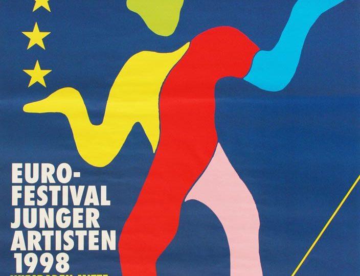 Euro-Festival junger Artisten