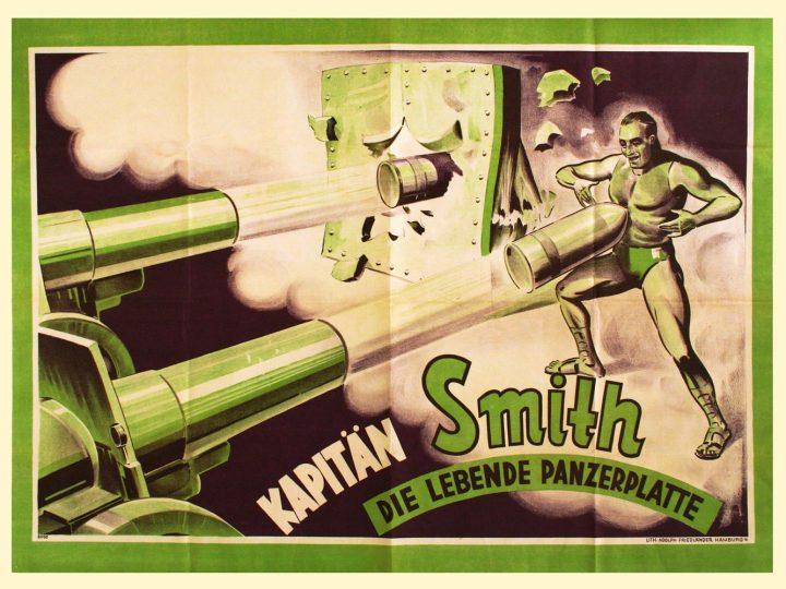 Kapitaen Smith