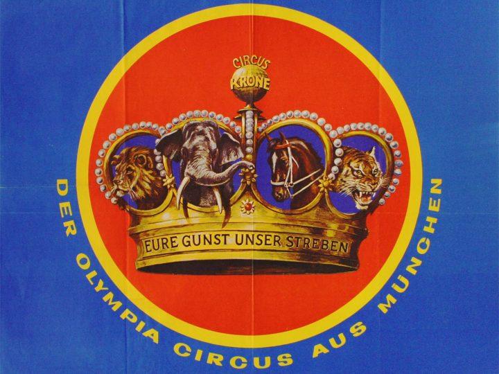 Krone – Olympia Circus
