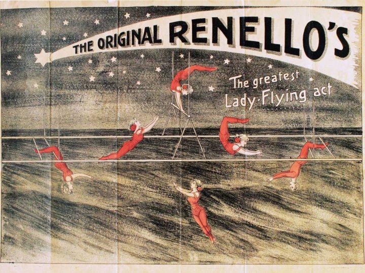 Renello's