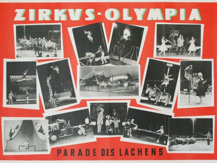 Zirkus Olympia