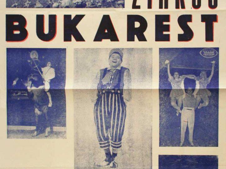 Zirkus Bukarest